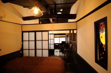 ギャラリー写真-2階寝室